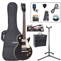 Encore Electric Guitar Outfit at JD Williams Catalogue
