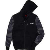 DFND Dimissed Hooded Sweat Long