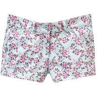 KD BABY Floral Shorts
