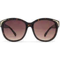 French Connection Oversized Sunglasses