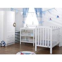 Obaby Lily 3 Piece Room Set