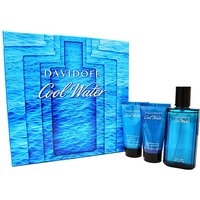 Davidoff Coolwater Men Gift Set