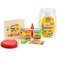 Play-Doh Activity Tub