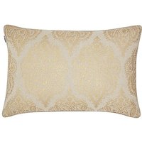 Damask Gold Cushion
