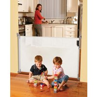Dreambaby 0cm -140cm Retractable Gate