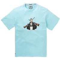 Weekend Offender Vinnie T-Shirt Regular
