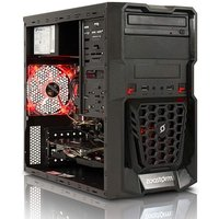 Zoostorm Quest A10 8GB, 2TB Gaming PC