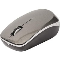 Wireless 3-Button Desktop Mouse: Grey