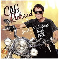 Cliff Richard fabulous rock and roll