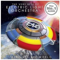 All Over The World - Very Best Of ELO