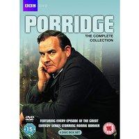 Porridge Complete Box Set