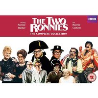 The Two Ronnies Complete Collection