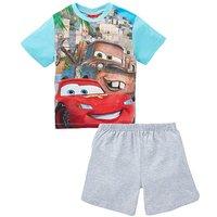 Boys Cars Pyjamas