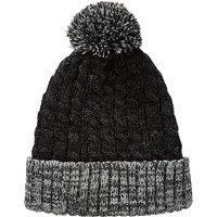 Williams & Brown Bobble Hat