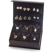 Earrings & Necklace Travel Set