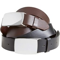 Williams & Brown Pack of 2 Belts