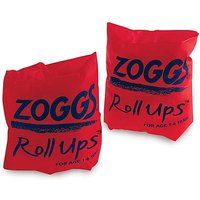 Zoggs Inflatable Roll Ups