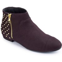 Catwalk Collection Ankle Boots EEE