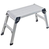 Silverline Step Up Platform Step Stool.