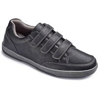 Foot Therapy Touch & Close Shoe Standard