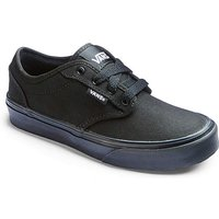 Vans Atwood Canvas Lace Up Shoes