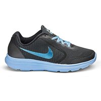 Nike Revolution Infant Girls Trainers