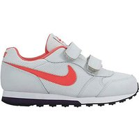 Nike MD Runner Girls Trainers