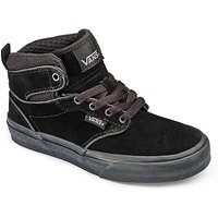 Vans Atwood Hi Shoes