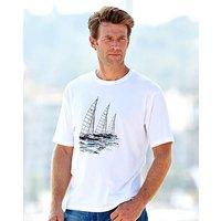 Southbay Short Sleeve Print T-shirt