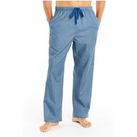 Southbay Woven Pyjama Bottom pack of 2