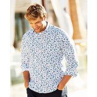 Image of WILLIAMS & BROWN Long Sleeve Shirt