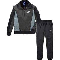 Nike Boys Sportswear Warm Up Tracksuit