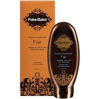 Fake Bake Golden Glow Fair Skin 170ml