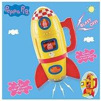 Peppa Pig Space Adventure Value Set