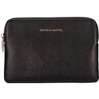 Smith & Canova Leather Zip Top Kindle