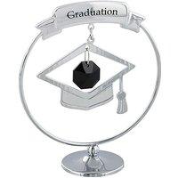 Graduation Metal Ornament