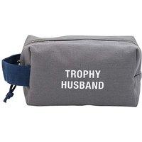 Say What? Trophy Husband Bag