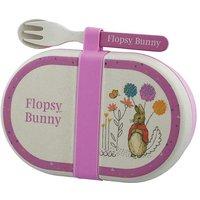 Beatrix Potter Flopsy Snack Box