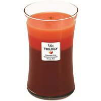 Woodwick - Exotic Spices - Large Jar