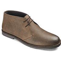 Trustyle Leather Desert Boot