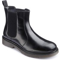 Jacamo Chelsea Boots Extra Wide Fit