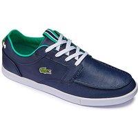 Lacoste Lace Up Shoes