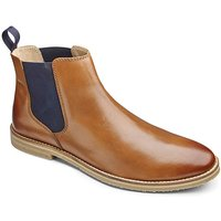 Jacamo Chelsea Boot Extra Wide Fit