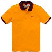 Adidas Tipped Collar Polo Shirt