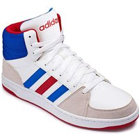 adidas Hoops Mid Trainers