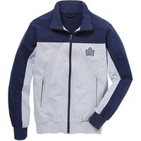 Admiral Style Full Zip Track Top Regular