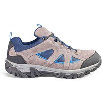 Snowdonia Mens Walking Shoes
