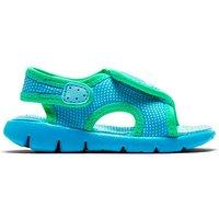 Nike Sunray Adjustable Infant Sandals