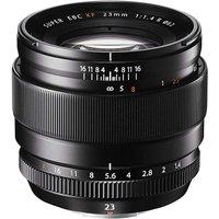 Fuji XF-23mm f/1.4 Lens