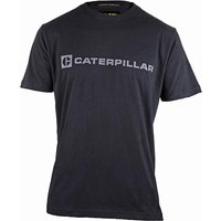 Caterpillar Block Caterpillar Tee